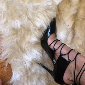 Jimmy Choo heels!